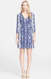 Diane von Furstenberg 'New Julian Two' Wrap Dress