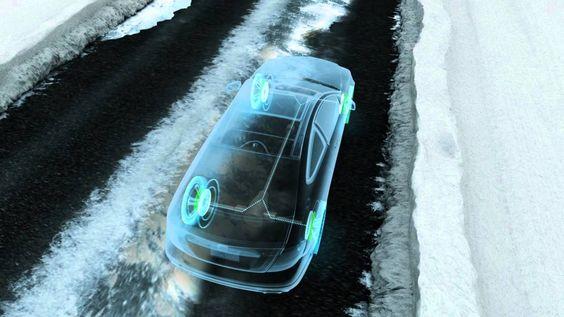Mercedes-Benz 4MATIC All Wheel Drive -- AWD Cars and SUVs (+เพลย์ลิสต์)