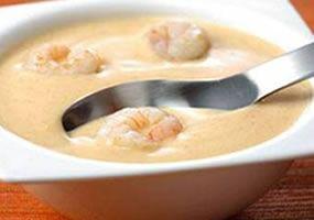 Crema de langosta, camarones o langostinos - Receta Colombiana - Gastronomía - Colombia.com