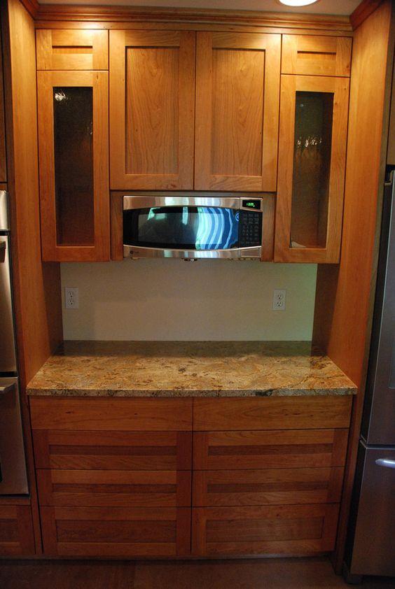 Undermount Microwave Kitchen Pinterest Microwave