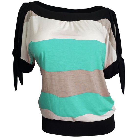 eVogues Plus size Off Shoulder Stripe Print Top ($18) ❤ liked on Polyvore featuring tops, womens plus tops, women plus size tops, striped top, stripe top and plus size tops