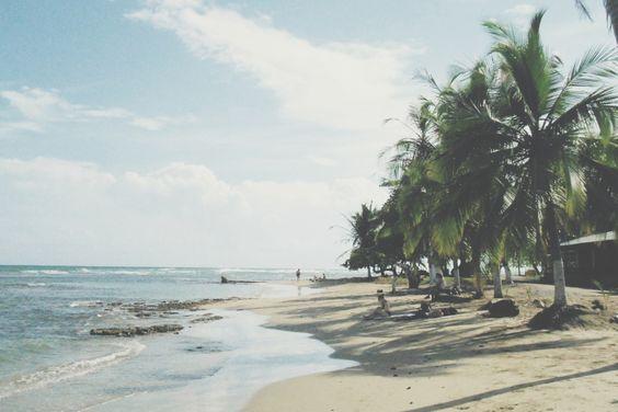 Costa Rica, Mochileros, Viajes Baratos