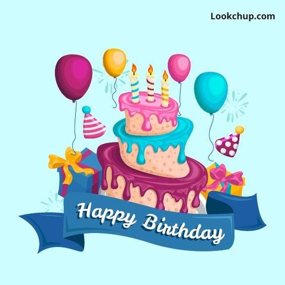 Birthday Greeting Card Kaise Banaye Online Lookchup Birthday Greeting Cards Birthday Greetings Birthday