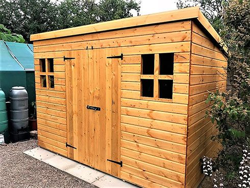 Img 20180723 Wa0008 1 Jpg Wooden Garden Shed Garden Sheds For Sale
