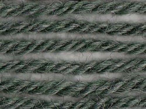 Ella Rae Classic Wool Heathers Yarn # 189 Deep Sage 100G