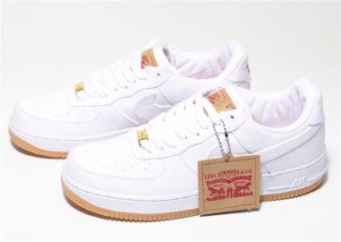 Levis x Nike Air Force 1 Shoes CY430