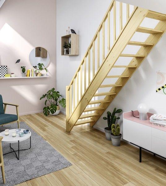 Escalier Kino Avec Images Escaliers Modernes Escalier Renover Escalier
