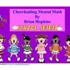 $ This is a game that uses mental math.  Children will add 1, 10, or 100 to a given number or subtract 1, 10, or 100 within 1,000 mentally by using t...