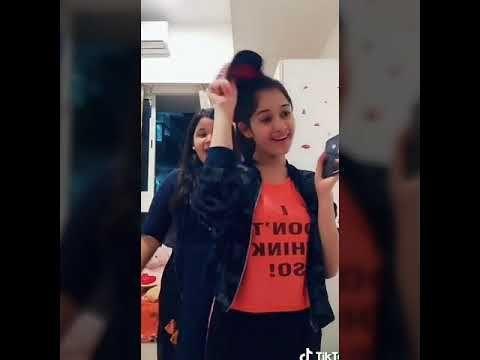 Jannat Zubair Rahmani New Tik Tok Ft Ayaan Zubair Youtube