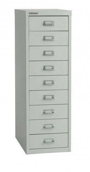Bisley Storage Multidrawers Bisley 39 Series Multidrawer Cabinet 9