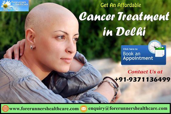 cancer Treatment in Delhi