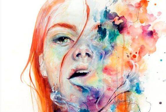 Todos necesitamos desahogarnos de vez en cuando y verbalizar con palabras lo que nos ahoga por dentro para que nuestras emociones sean canalizadas.