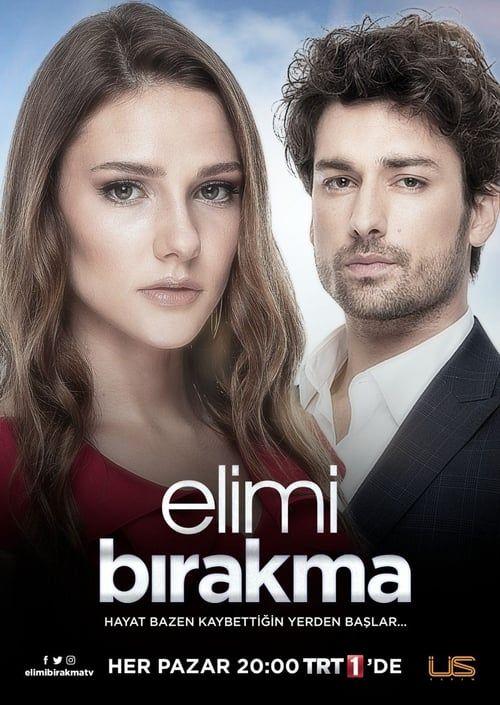 لا تترك يدي الحلقة 12 Tv Series Alina Boz Turkish Film