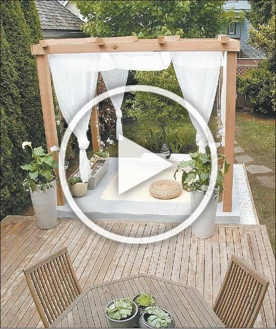 Home Yoga Room Outside Deck If Only I Lived In A Climate In Which This Was Possible In 2020 Interior Design Living Room Home Yoga Room Trending Decor