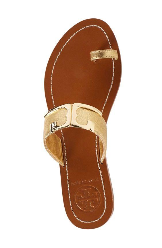 Surprisingly Cute Summer Sandals