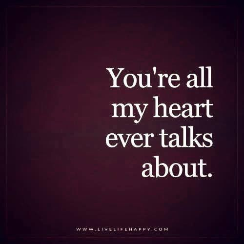Pin By Michelle S On Relationships Romantic Quotes Live Life Happy Love Quotes