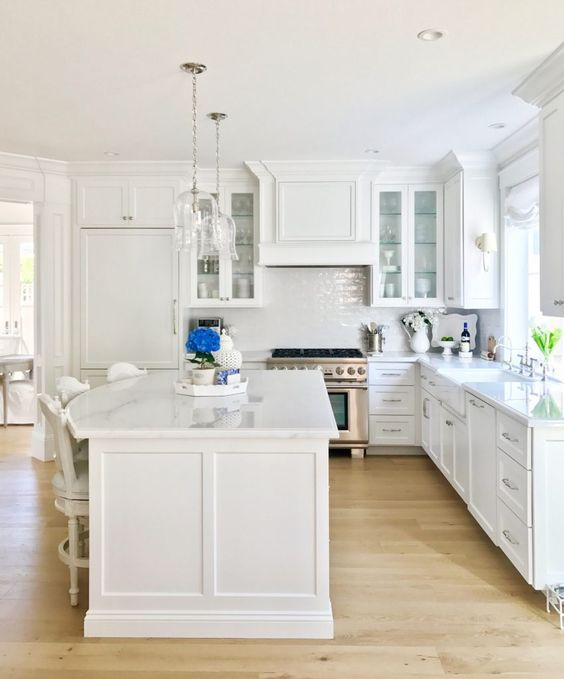 Kitchen - I have added all the details and have linked sources for everything kitchen related. Enjoy and let me know if you have questions!