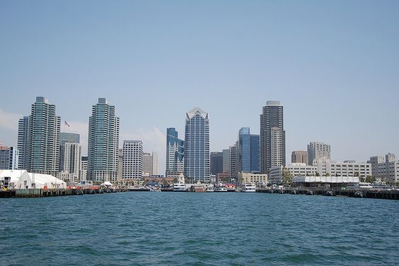 SAN DIEGO, CALIFORNIA | Flickr - Photo Sharing!
