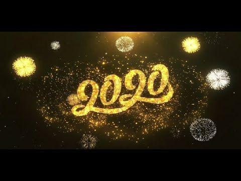 Happy New Year 2020 Countdown In 2020 Happy New Year 2020 Happy New Year Gif Happy New Year