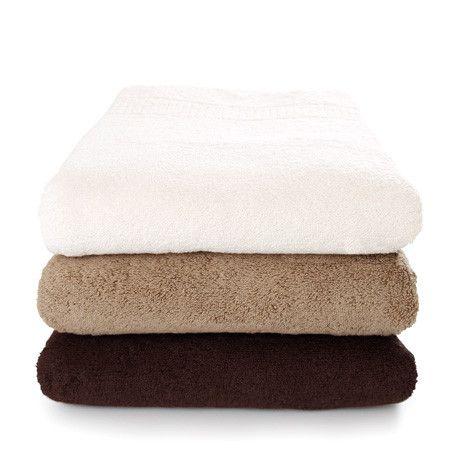 Organic 316 Bath Towel