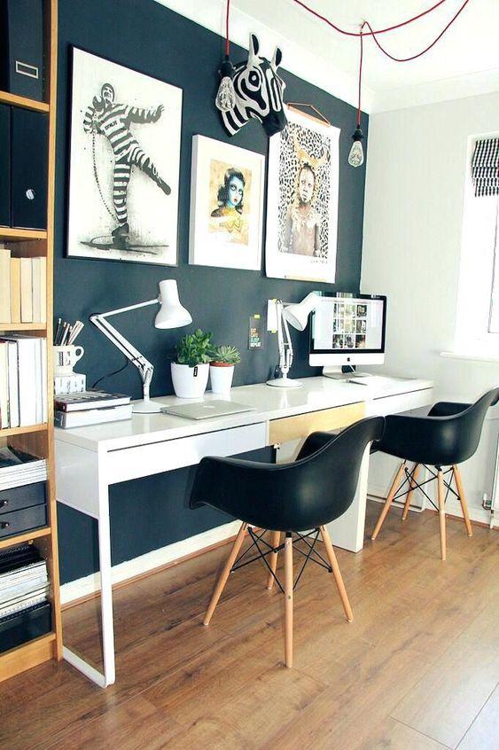 Meilleurs bureaux à domicile
