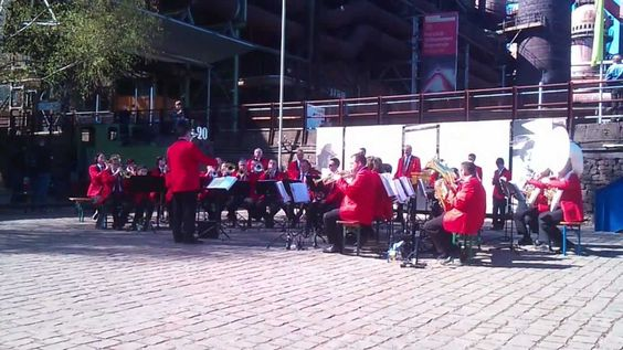 Brass Band Ludweiler - Thank You For The Music 2012
