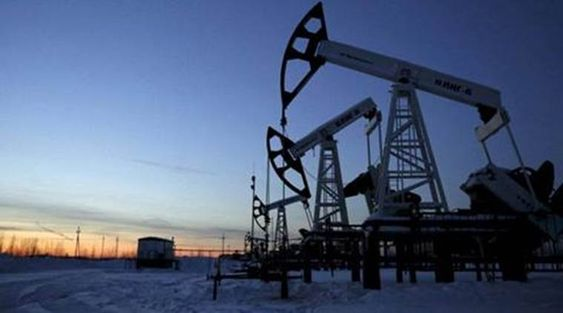 Crude prices rose on Friday after losses of more than 3 percent a day earlier…