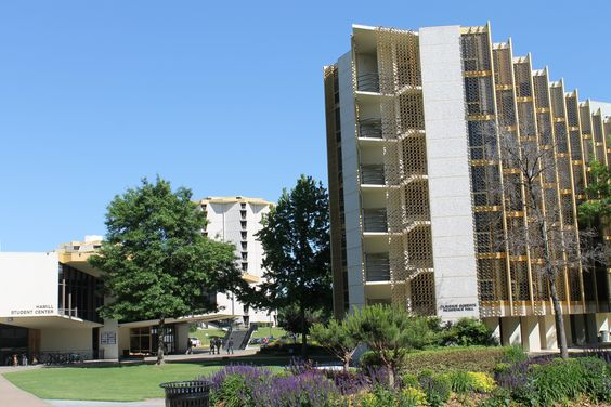 Claudius Dorm Oral Roberts University Bluehost Campus
