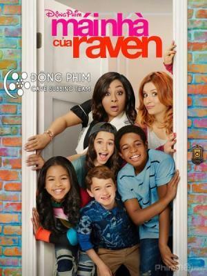 Phim Mái Nhà Của Raven