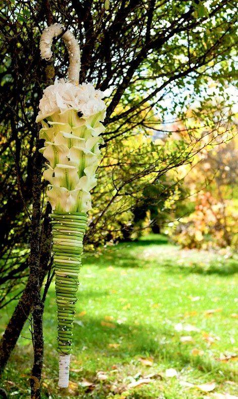 Amazing floral designs
