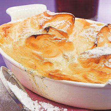 Salzburger Nockerl Rezept | Küchengötter