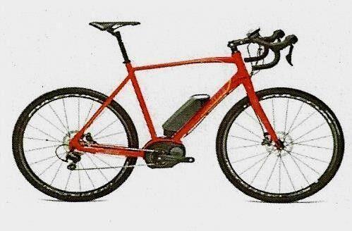 E-PLAY GRAVEL GITANE SERIE LIMITE COURSE CYCLO CROSS - CYCLES CARVALHO - LE GRAND BRAQUET
