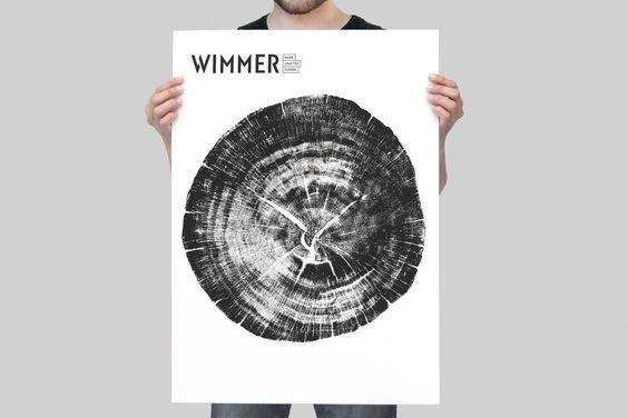 Wimmer - Neuer Markenauftritt fuer exklusive Holzmanufaktur | Marken- und Design-Agentur Zeichen & Wunder | Corporate Design CD | Corporate Identity CI | Messe Retail PoS