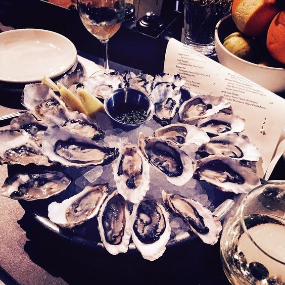 #HogIsland #Oysters #SanFrancisco #seafood #FlippingVegas #GOLIATHCOMPANY #pier1 #ScottYancey