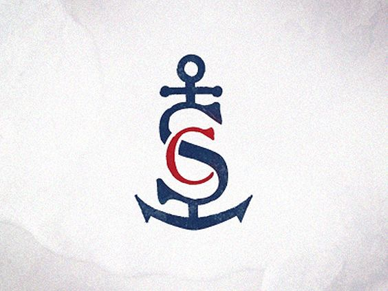 http://blog.spoongraphics.co.uk/articles/inspirational-showcase-of-nautical-style-logo-designs