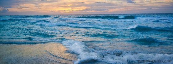 ocean cover photo