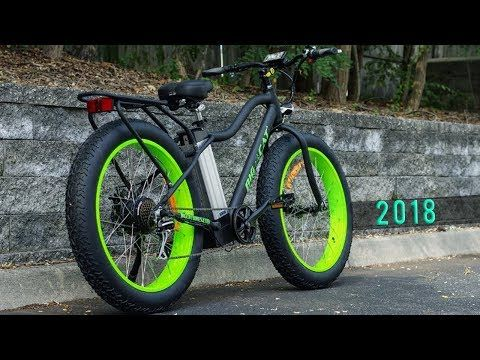 1 5 Best Electric Bikes You Can Buy In 2018 Amazon 2 Youtube