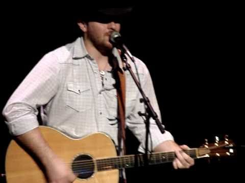 Chris Young- Gettin' You Home (The Black Dress Song).MPG