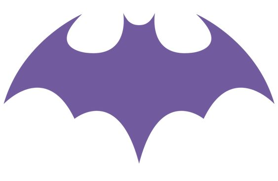 She wanted the Batman and Superman logo, but she didn't want the Bat symbol to be all black. Description from deviantart.com. I searched for this on bing.com/images