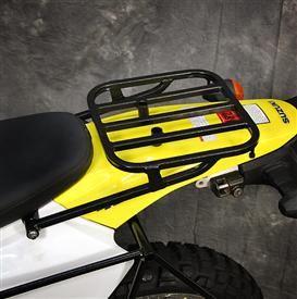 Tail Rack for Suzuki DRZ400S/SM & KLX400S