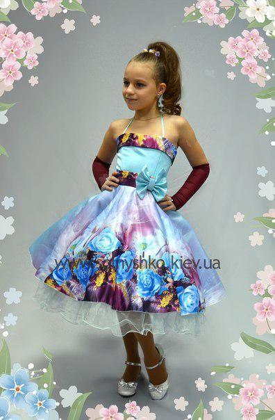 Детские платья на прокат в архангельске