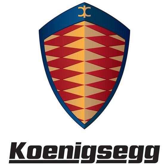 Koenigsegg Logo Pinteres