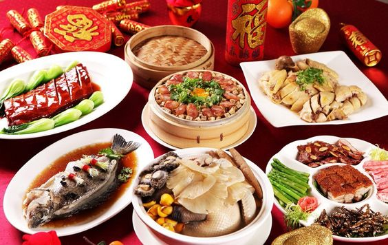 Những món ăn truyền thống ngày Tết ở Đài Loan
