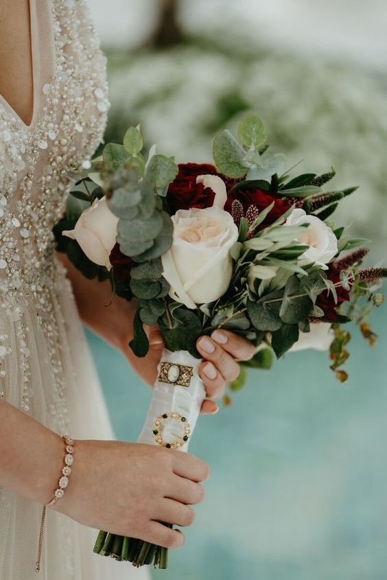 Wedding Bouquet Cyprus Wedding Honeymoons Romantic Bouquet Wedding Bouquets