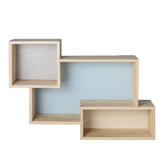 Bloomingville display box