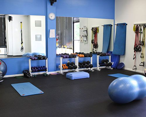 Ideas for my in home gym def need the mirrors home gym for Workout room colors