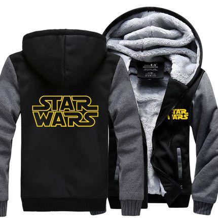 Star Wars Unique Hoodie