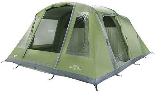 Vango 6 Person Odyssey Air 600 Tent u2013 Huge Floor Area  sc 1 st  Pinterest & Vango 6 Person Odyssey Air 600 Tent u2013 Huge Floor Area | Best ...