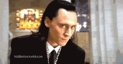 (Tom) Hiddlestonisons le monde - page 2 - Forums madmoiZelle.com