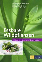 Unkräuter sind Pflanzen, deren Nutzen noch nicht erkannt ist. Diese 10 Wildkräuter sind schmackhaft und gesund!